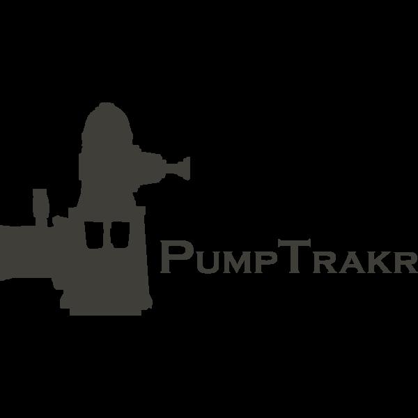 PumpTrakr logo