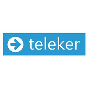 Teleker logo