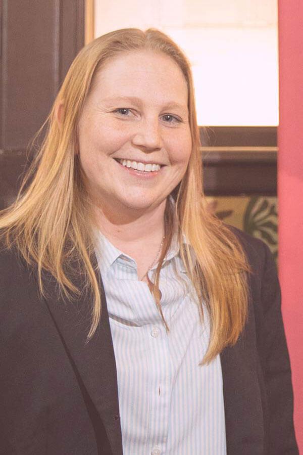 Lindsey Radcliffe