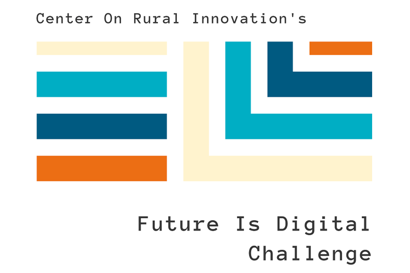The Future is Digital Challenge logo