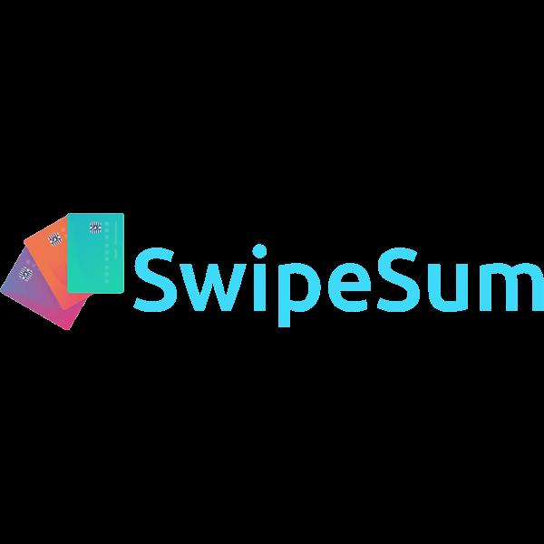 SwipeSum logo